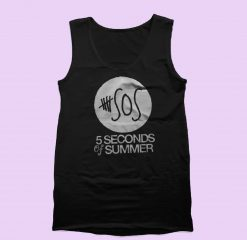 5 Seconds of Summer Tank Top Mens Tank Top Womens