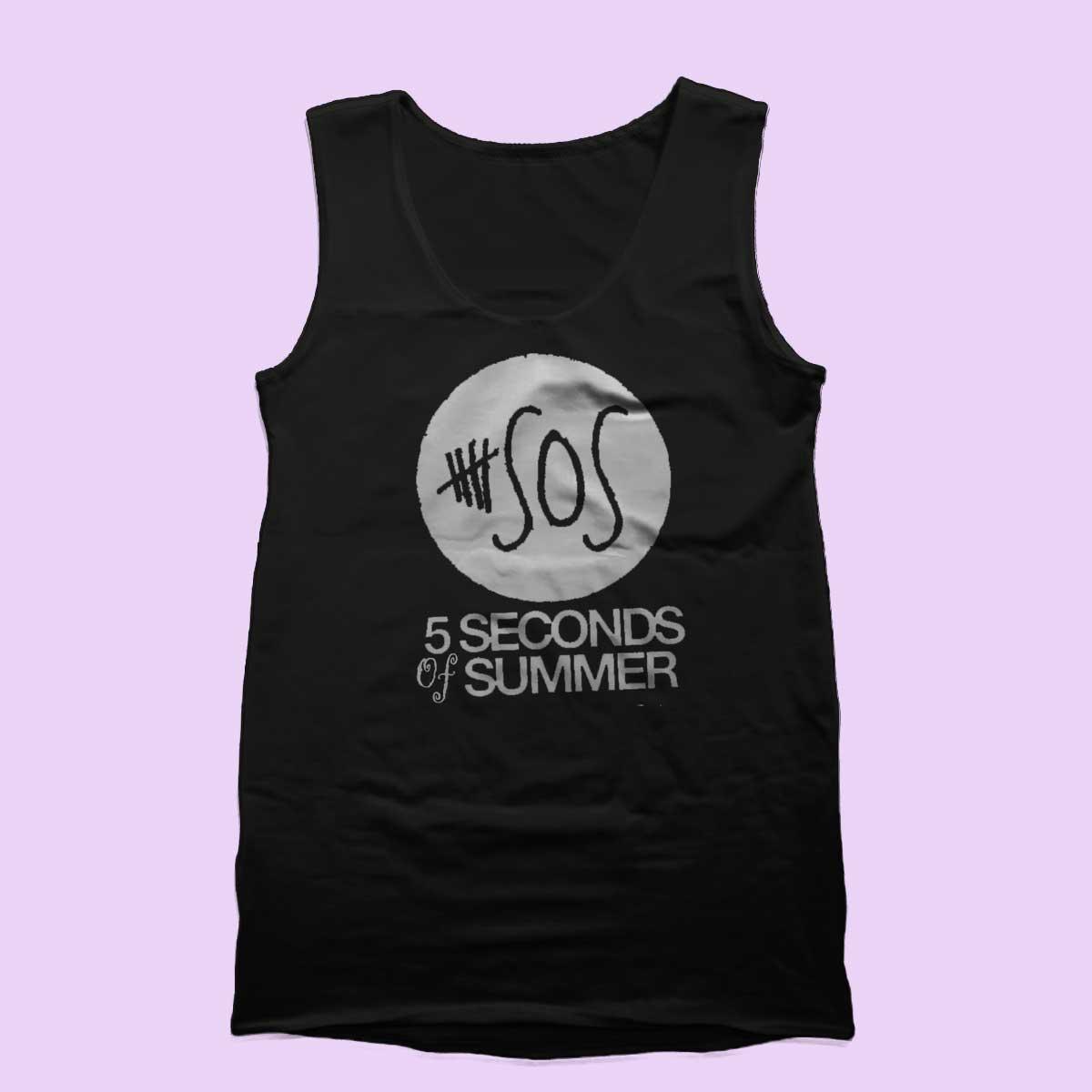 Bravado Juniors 5 Seconds of Summer