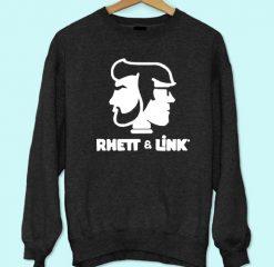 Rhett & Link Sweatshirt