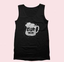 Craft Beer Tank Top Mens Tank Top Womens