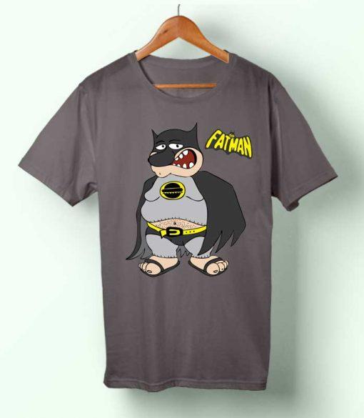 Fatman T-shirt