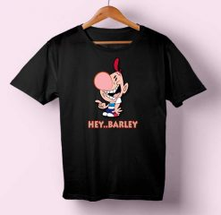 Hey Barley T-shirt