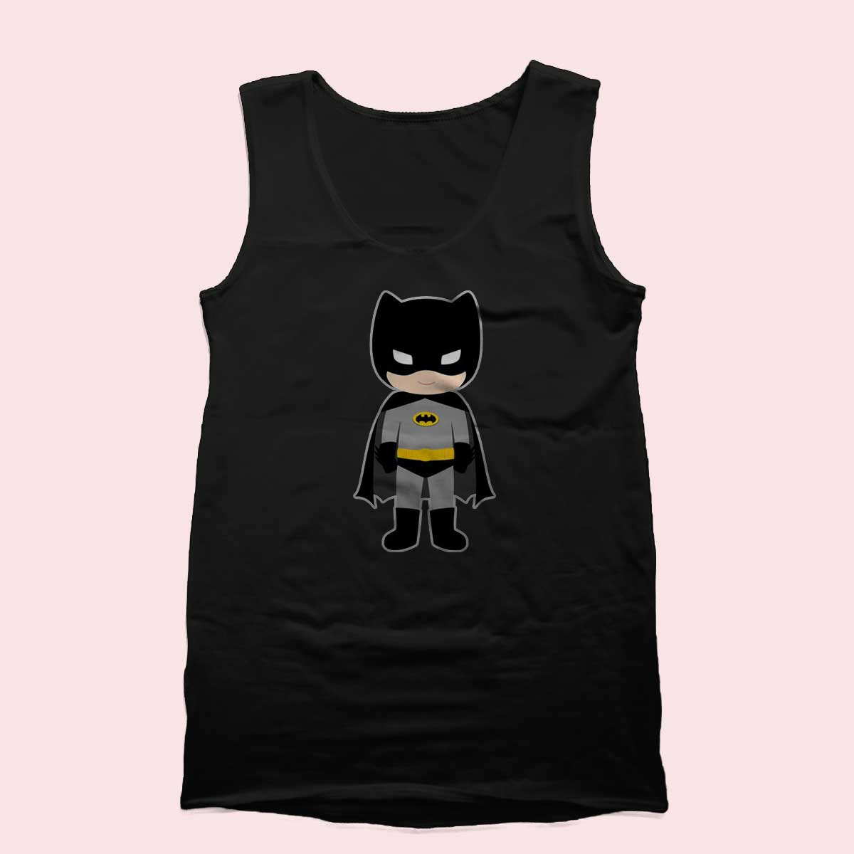 Little BatmanTank Top Mens Tank Top Womens