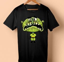 Monster Man T-shirt