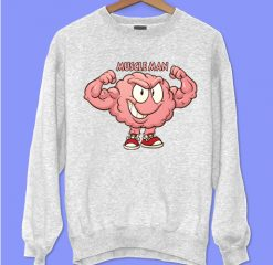 Muscleman Sweatshirt