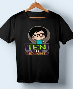Ten to Midnight T-shirt