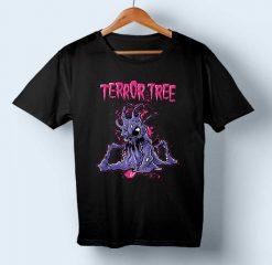 Terror Tree T-shirt