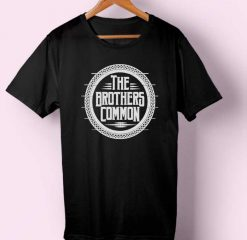 The Brothers Common T-shirt