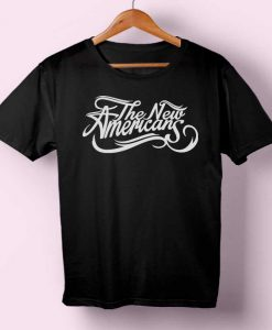 The New Americans T-shirt