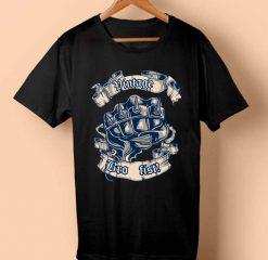 Vintage Bro Fist T-shirt