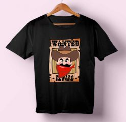 Wanted T-shirt