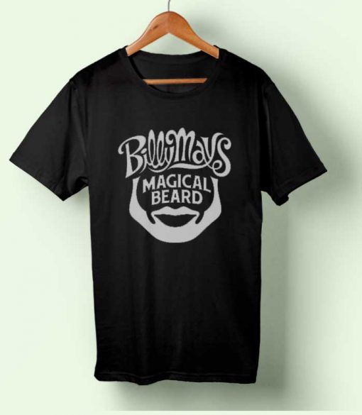 Billy Mays Magical Beard T-shirt