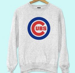 Chicago Cubs Sweatshirt