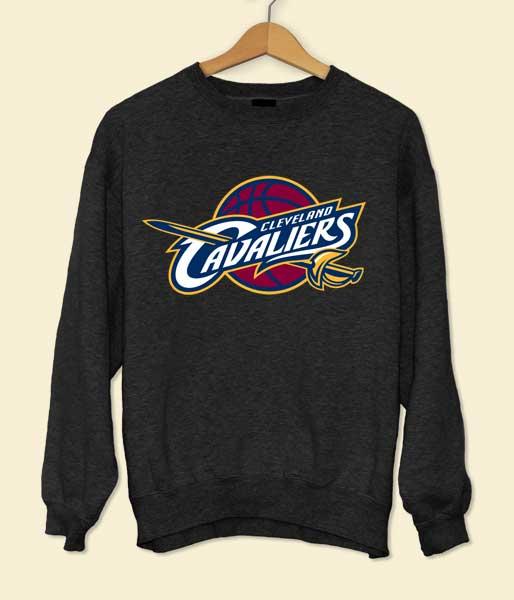 Cleveland Cavaliers Sweatshirt
