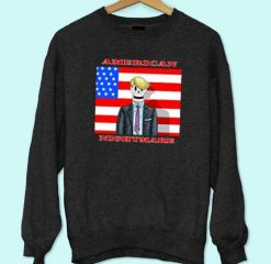 American Nightmare Sweatshirt