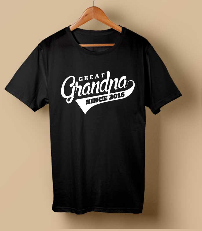 Great Grandpa T-shirt