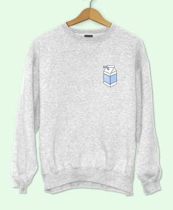 Milk Box Sweatshirt