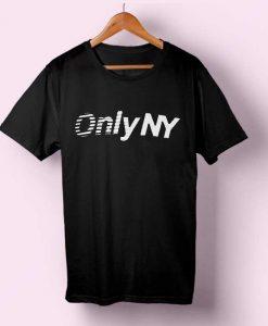 Only NY T-shirt