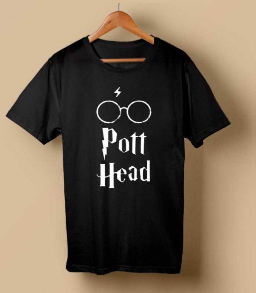Pott Head T-shirt