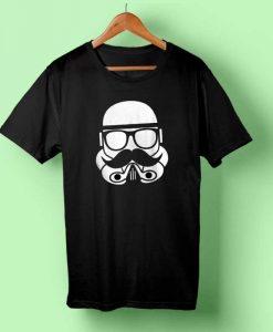 Star Wars Hipster T-shirt