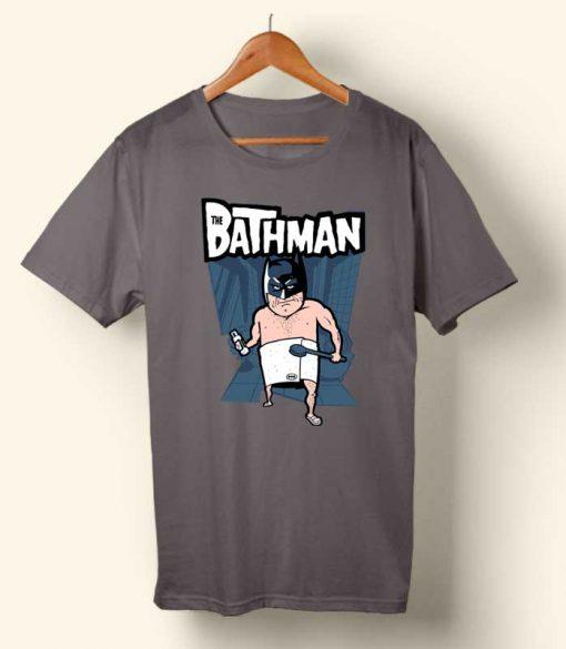 The Bath man T-shirt