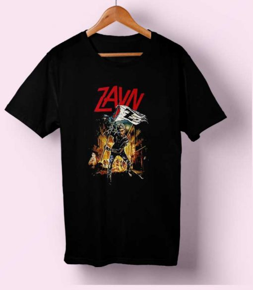 Zayn Slayer T-shirt