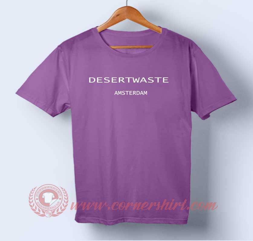 Desert Waste T-shirt