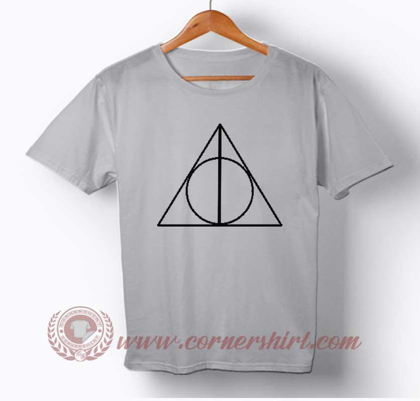 Circle Triangle T-shirt