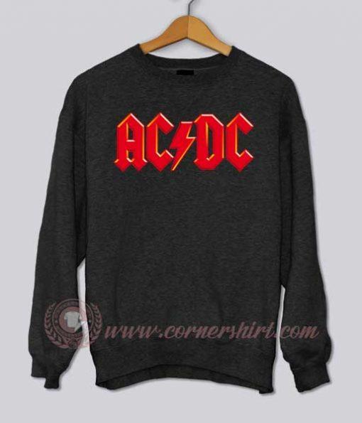 ACDC Sweatshirt