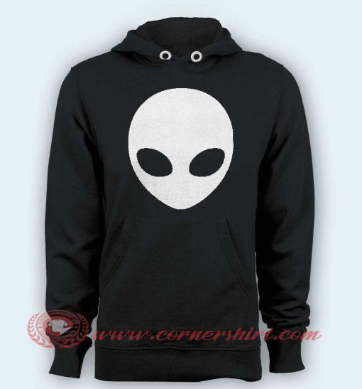 Hoodie pullover - Alien