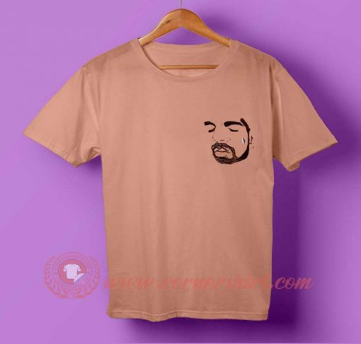 Drake Crying T-shirt