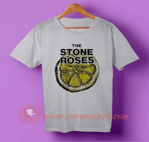 The Stones Roses T-shirt