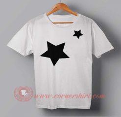 Two Stars T shirt