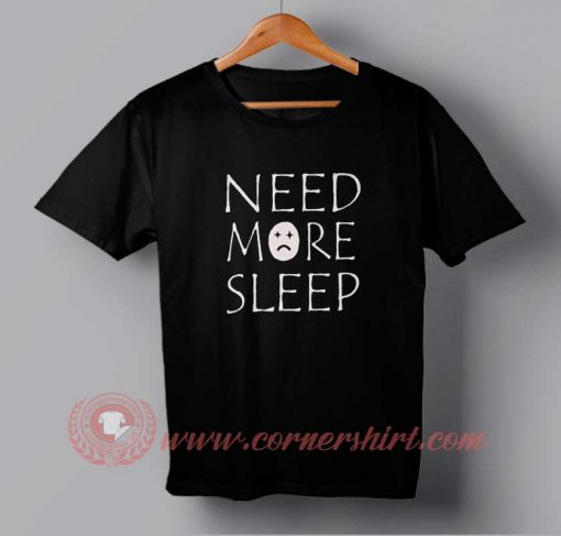 I am Not Morning Person T-shirt
