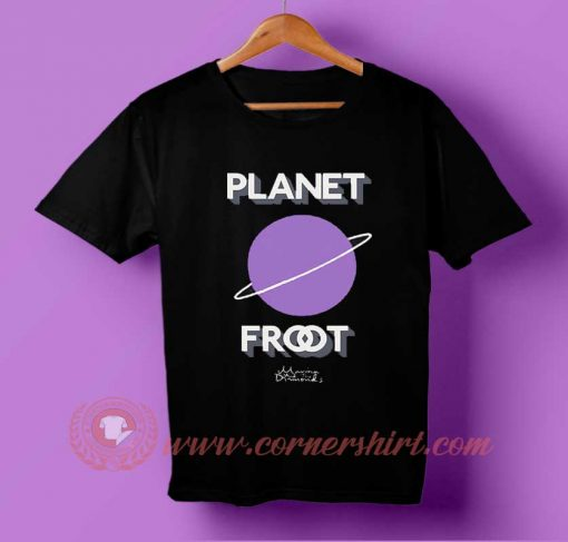 Planet Froot T-shirt
