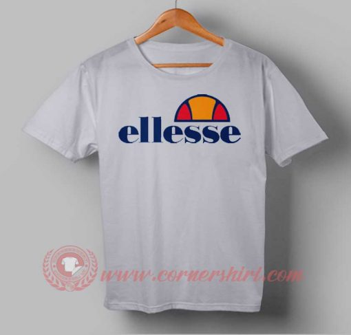 Buy Best T shirt Ellesse T shirt For Men and Women