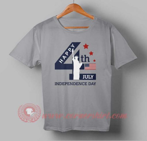 Happy 4th July Independence Day T shirt