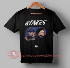 Kings Kendrick Lamar T-shirt