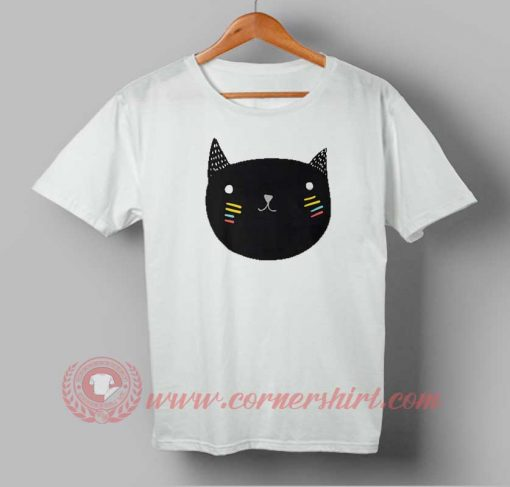 Cat Shirt Kitten Lover Custom Design T shirts