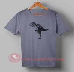Dinosaurus Custom Design T shirts
