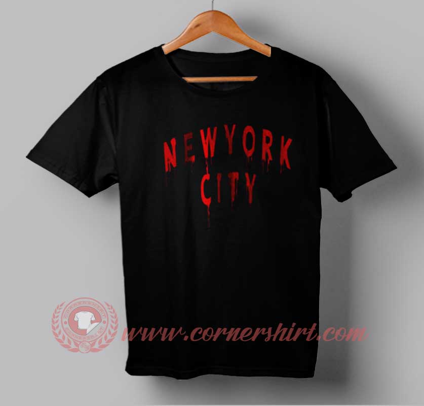 New york city custom design t shirts custom design shirts for Nyc custom t shirts