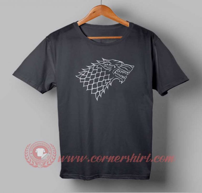 Lion Face Custom Design T shirts