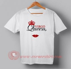 Best Queen Virgo Custom Design T shirts