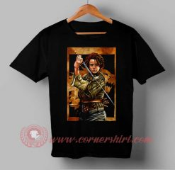 Beautiful Arya Stark Custom Design T shirts