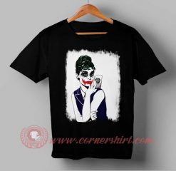 Beautiful Jogirl Halloween T shirt