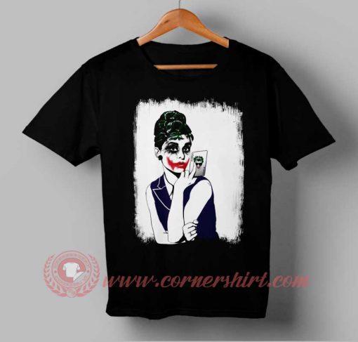 Beautiful Jogirl Halloween T shirt
