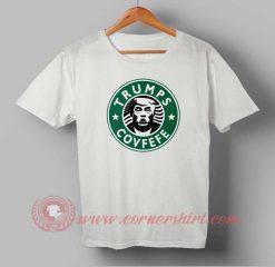 Trump Covfefe T shirt