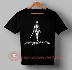 Valar Morghulis Custom Design T shirts
