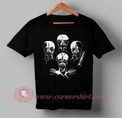 Cantina Band Halloween T shirt
