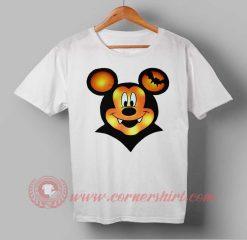 Dracumouse Halloween T shirt